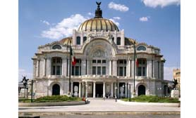 Mexico City Art Museums